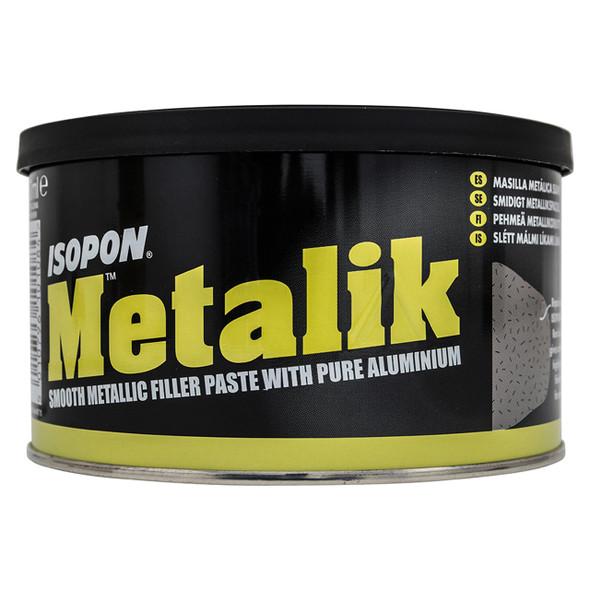 Metalik Paste Isopon - DA6276