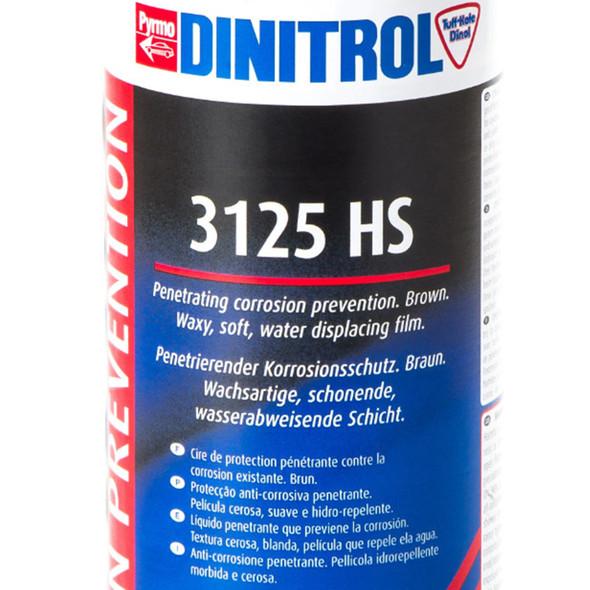3125 Hs Canister 1 L Dinitrol - DA1997