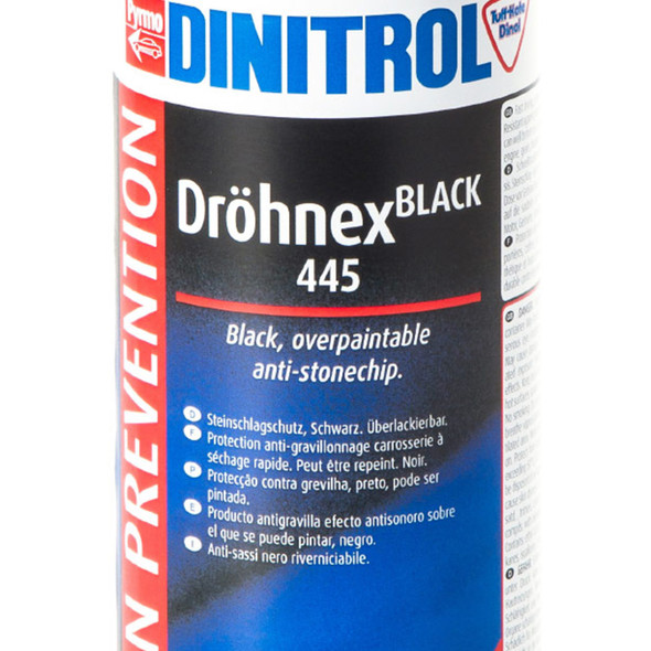 445 Drohnex Black Canister 1 L Dinitrol - DA1993