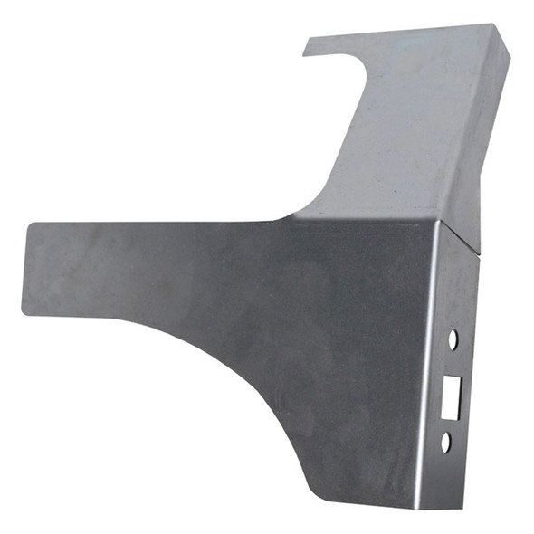 Defender 90/110 & Series Left Hand Side Bulkhead Upper Repair Panel - DA4065N