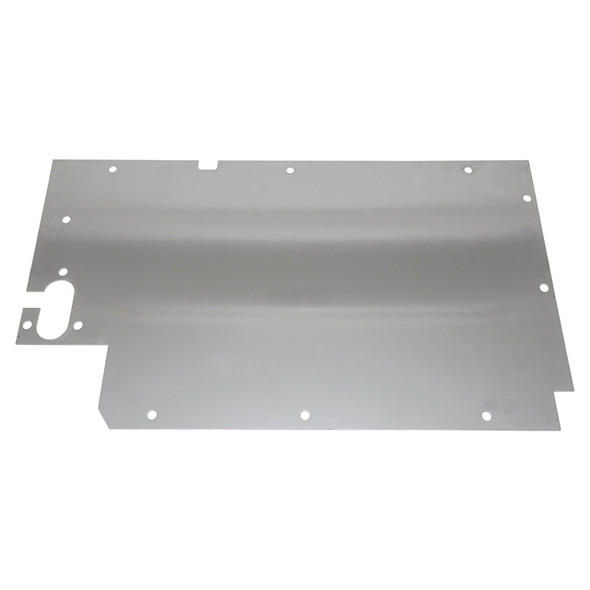Series 2/2A/3 Front Right Hand Side Floorplate - 330037