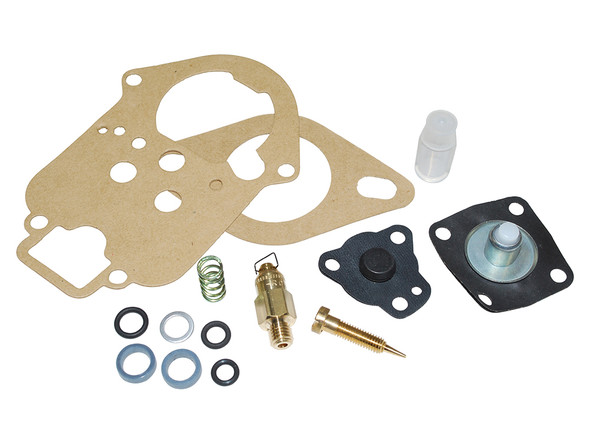 JGS4x4 | Land Rover Series 2, 2A, 3 2.25 Petrol Carburettor Service Kit - DA2206