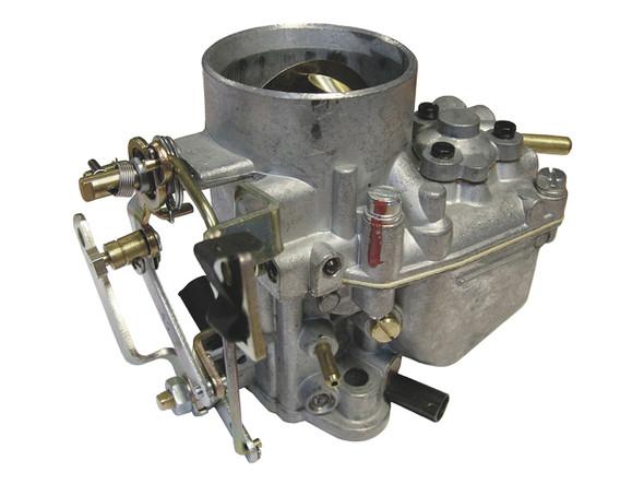 JGS4x4 | Land Rover Series 2A, 3 2.25 Petrol Weber Carburettor - ERC2886W
