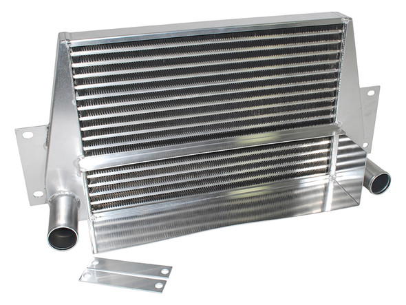 Land Rover Discovery 3 2.7 TdV6 Uprated Performance Intercooler - DA4635