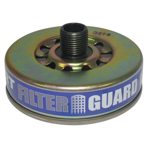 Discovery 1 & Freelander 1 Filter Guard - DA6082