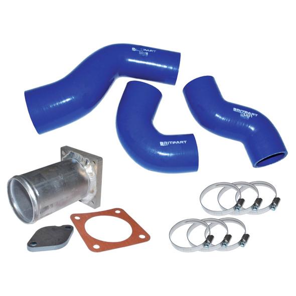 Defender EGR Blanking & Silicone Hose Kit - DA1109DEF