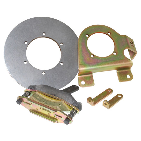 Series 1/2/3 Handbrake Conversion Kit XENG - DA5537