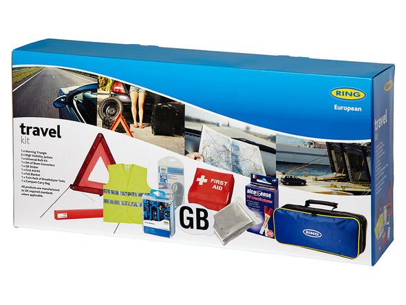 European Travel Kit - DA5028