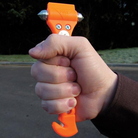 Vehicle Emergency Life Hammer - DA6500