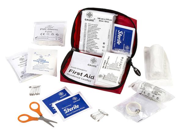 JGS4x4 | Land Rover Mini First Aid Kit - DA5076