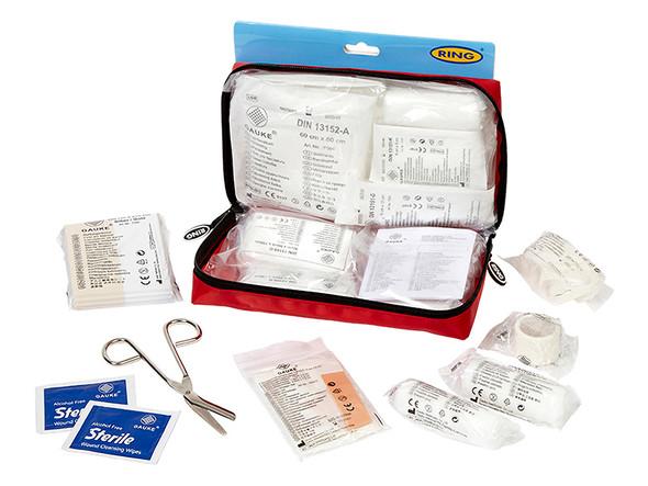 JGS4x4 | Land Rover Comprehensive First Aid Kit - DA5077