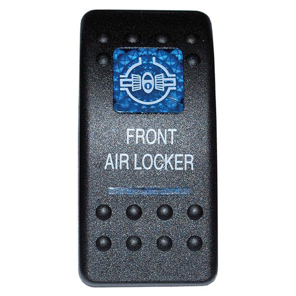 Front Locker Dash Switch Cover ARB - DA4360