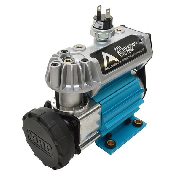 12V Air Locker Compressor Kit ARB - DA4958