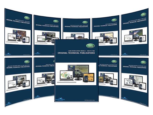 Original Technical Publications - LTP3010