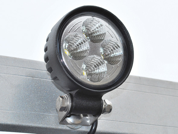 JGS4x4 | Round 3W LED Work Light - DA1146
