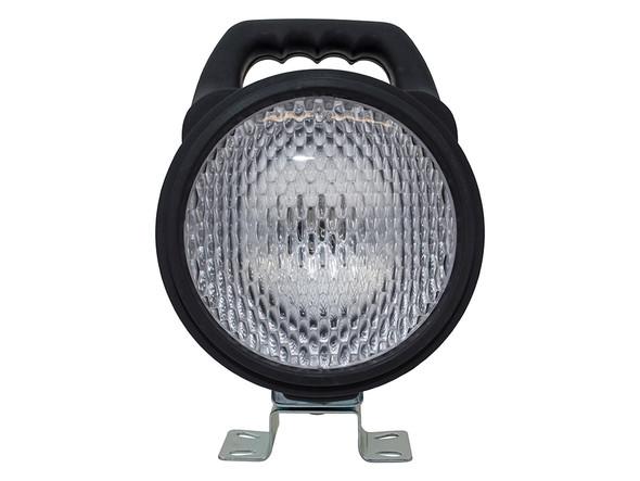 JGS4x4   Round Halogen Work Light - DA5073