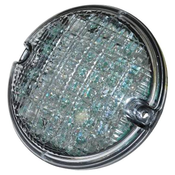 Defender 95mm Special Edition LED Fog Light Clear - LR008975