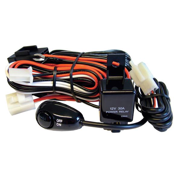 Roo-Lite Heavy Gauge Electrical Harness - DA1064