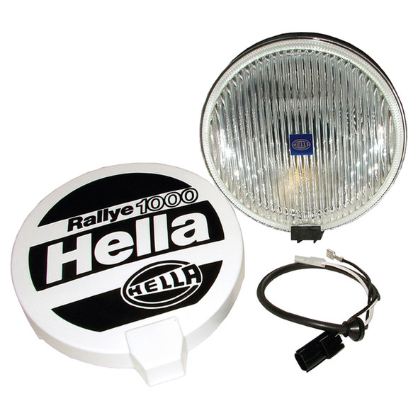 Defender & Discovery 1/2 Rallye 1000 Fog Light Hella - STC7643