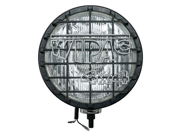 "Wipac 8"" Driving Lights Round 100 Watts Black - DA4088W"