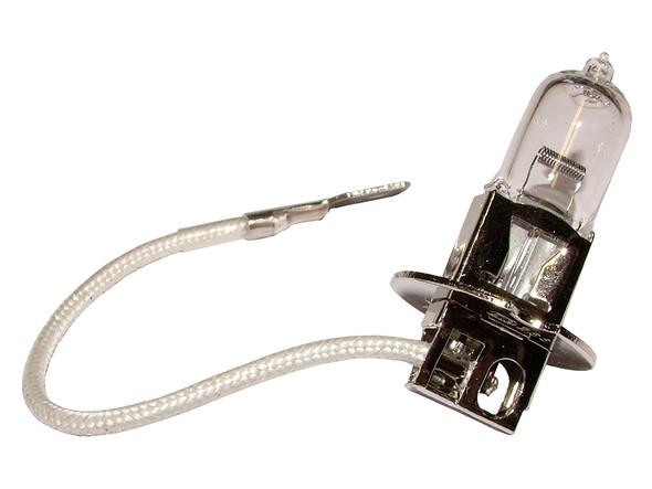 JGS4x4   Replacement H3 100 Watt 12V Halogen Bulb - DA4088BULB
