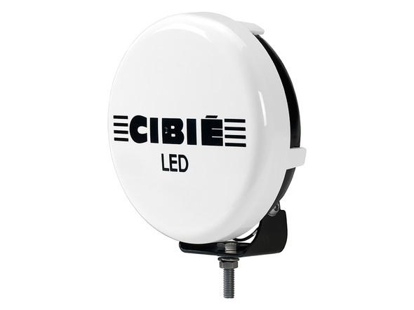 "JGS4x4 | CIBIÉ OSCAR 7"" LED Spot Light - DA6502"