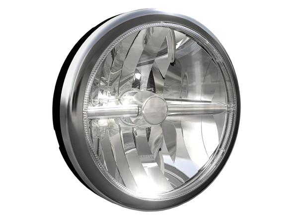 """CIBIÉ OSCAR 7"""" LED Spot Light - DA6502"""