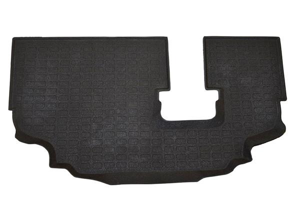 Discovery Sport L550 Rubber Floor Mat Set Black - DA4832