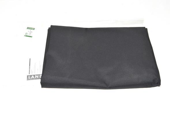 JGS4x4 | Land Rover Discovery 4 L319 Flexible Loadspace Liner Boot Protector - VPLAS0015LR