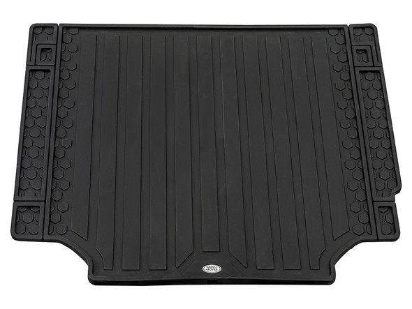 JGS4x4 | Land Rover NEW Defender 110 Loadspace Mat With Bumper Protector - VPLES0566LR
