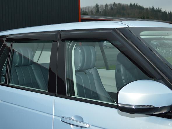 JGS4x4 | Land Rover Range Rover L405 Window Wind Deflector Set - DA6108