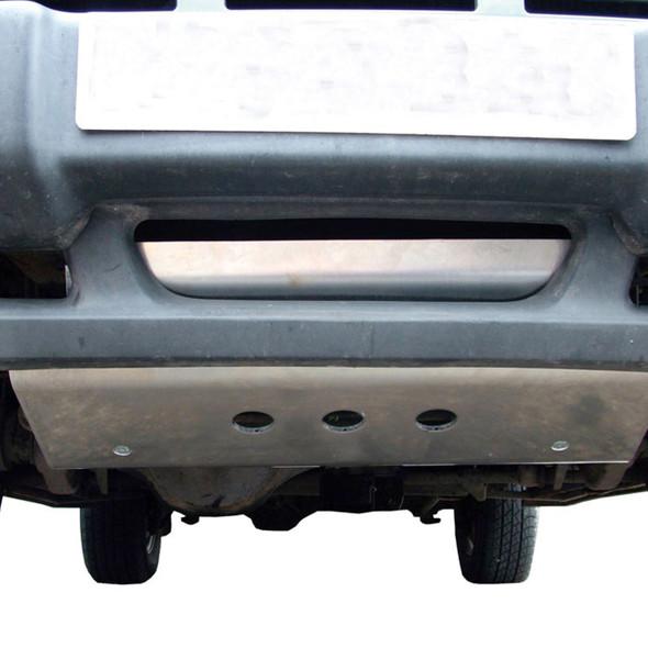 Discovery 1 & Range Rover Classic RHD & LHD Steering/Sump Guard - DA5508