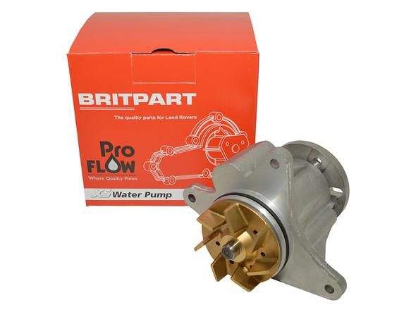 Range Rover L405 3.0TDV6 XS Water Pump OE Quality - LR013164G