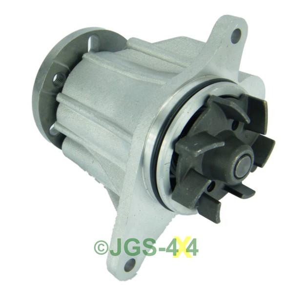 Discovery 3 2.7 TDV6 Water Pump SKF OE Quality - LR009324G