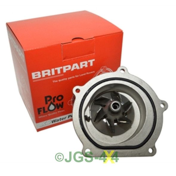 Discovery 2 TD5 XS Water Pump OE Quality - PEM500040