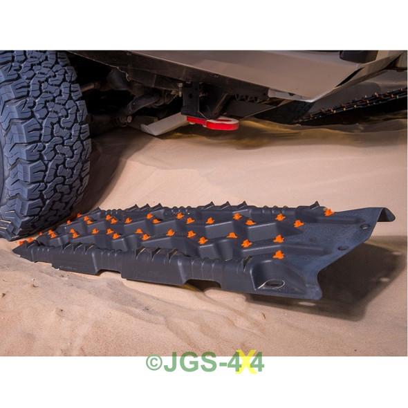 ARB TRED Pro 4x4 Recovery Tracks Grey/Orange - TREDPROMGO