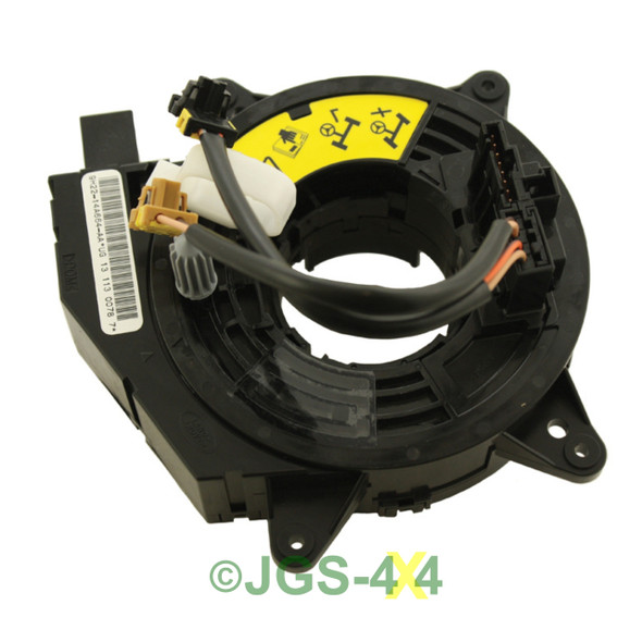 Land Rover Discovery 3 Steering Wheel Rotary Coupling Clock Spring - LR018556