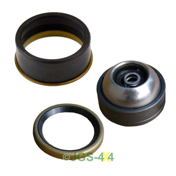 JGS4X4 | Land Rover Discovery 2 TD5 Front Propshaft Centre Bearing And Oil Seal Kit - 617KIT