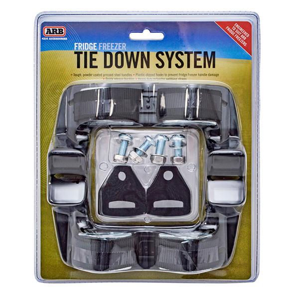 Fridge Freezer Tie-Down Kit - 10900010