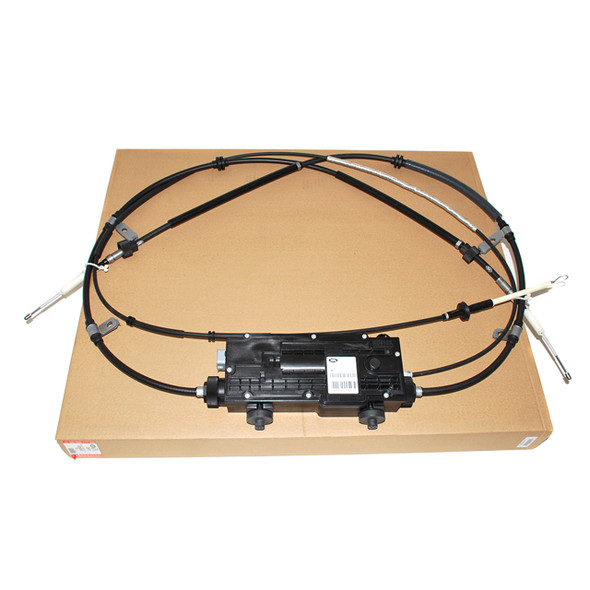 Discovery 3 & Range Rover Sport EPB Electronic Parking Brake Module