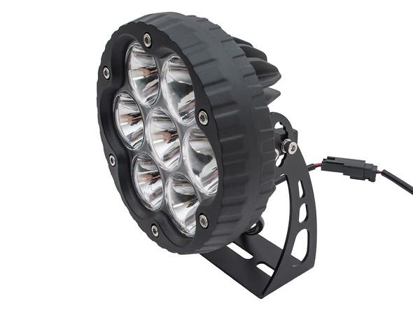 JGS4x4 | XS Lynx LED Spot Light Auxiliary Lamp - DA6633