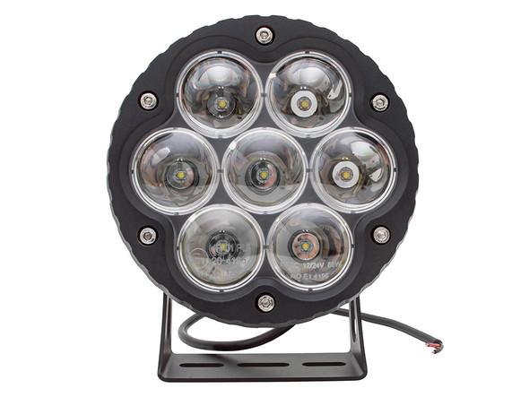 XS Lynx LED Spot Light Auxiliary Lamp - DA6633
