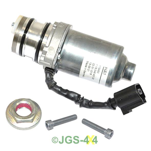 JGS4x4 | Range Rover Evoque & Freelander 2 Haldex Oil Pump (OEM) - LR075763G