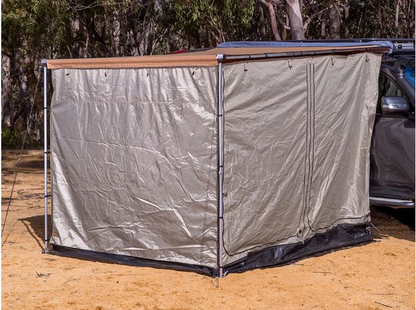 JGS4x4 | ARB Expedition Deluxe Awning Room With Floor 2.5m x 2.5m - DA1466