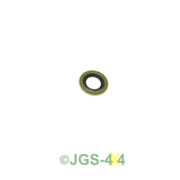 JGS4x4 | Land Rover Discovery 2 ACE Valve Pipe Banjo Washer Seal - RYF100420