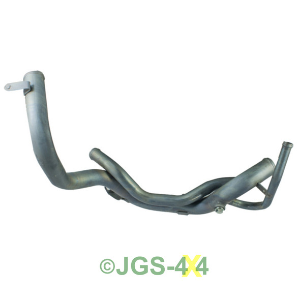 JGS4x4 | Land Rover Discovery 2 Lower Coolant Rail Pipes - PFV100120