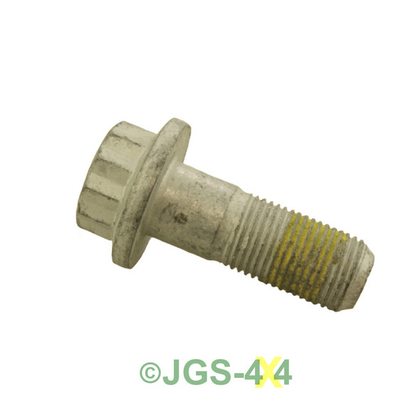 JGS4x4 | Land Rover Discovery 3 & 4 Front Brake Caliper Carrier Mount Bolt - SYG500050