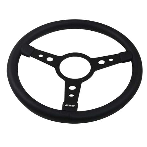 """5"""" 3-Spoke Steering Wheel Terrafirma - GSW005"""