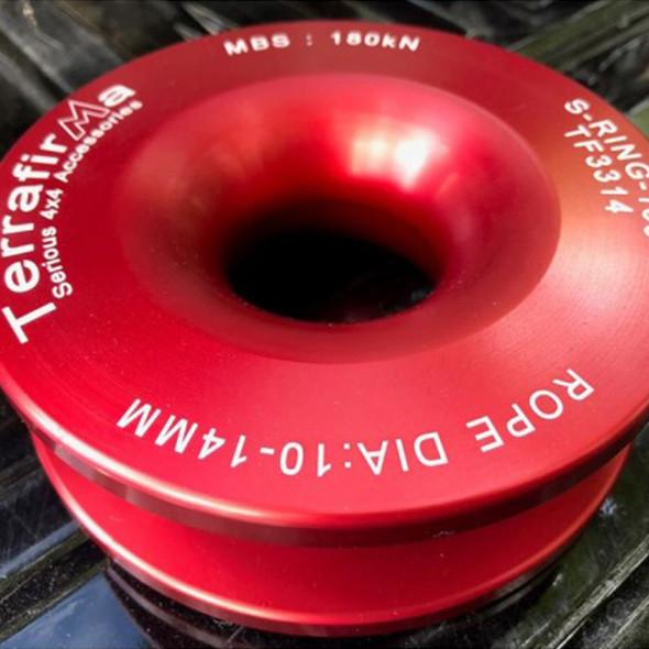 Snatch Ring Terrafirma - TF3314