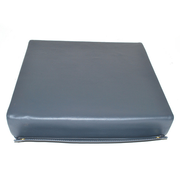 Military Lightweight Seat Back Grey - 346089